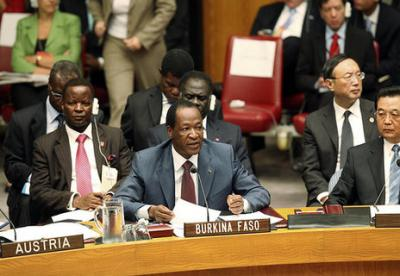 Burkina Faso: How Much Longer Can Compaoré Rule Last?