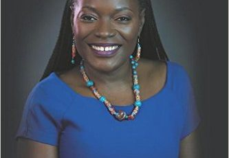 AGAINST ALL ODDS : HOW TO STAY ON TOP OF THE GAME-Angelle Kwemo shares tips in new book