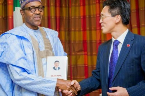 China's Africa push reaches currencies in deal investors decry
