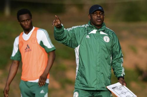 The sports ministry boss has announced that the former Super Eagles coach who died on Wednesday will be honoured with a memorial