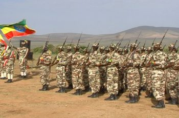 Ethiopia: it is time to stop the reign of terror of the Liyu Police