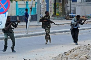 Al-Shabab plans to attack US forces prompted recent airstrike in Somalia