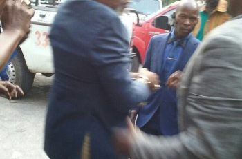Koffi Olomide charged with assaulting female dancer in Nairobi