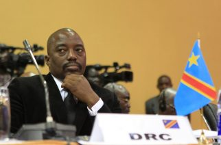 President Kabila's mandate is up but he seems bent on remaining in power