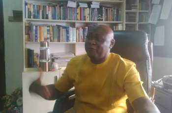 Insurgents  Cleansing:If CAN had a voice like Benson Idahosa, killings won't have detoriate to this level — PST. Olayemi