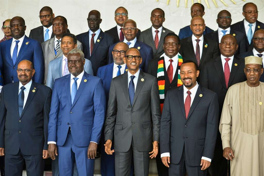 Why African Leaders Should Be Optimistic