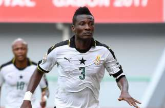 The Black Stars skipper claims he is being wrongly chastised by Ghanaians despite his sacrifices