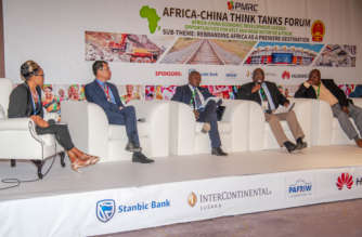 Zambia:Stanbic pledges to support China-Africa trade corridor