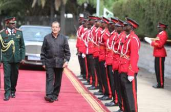 Gambia-Cuba to Celebrate 40 years of Diplomatic Relations