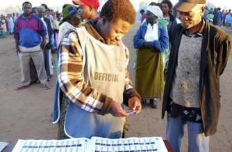 All Set for Malawi's 2019 Tripartite Elections