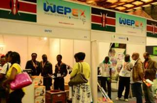 Kenya:International conference on water and energy to  hold in Nairobi