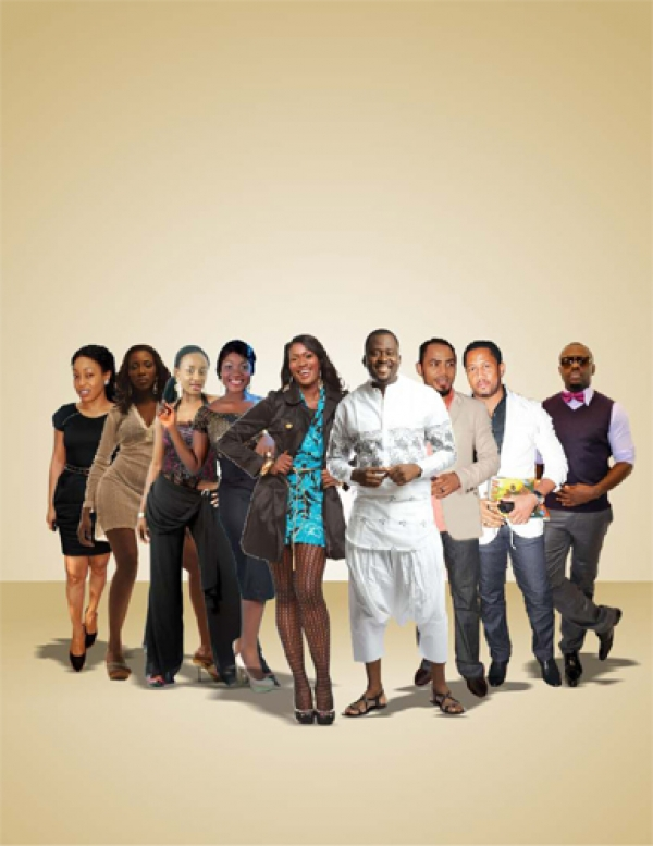 The Powers Behind Nollywood