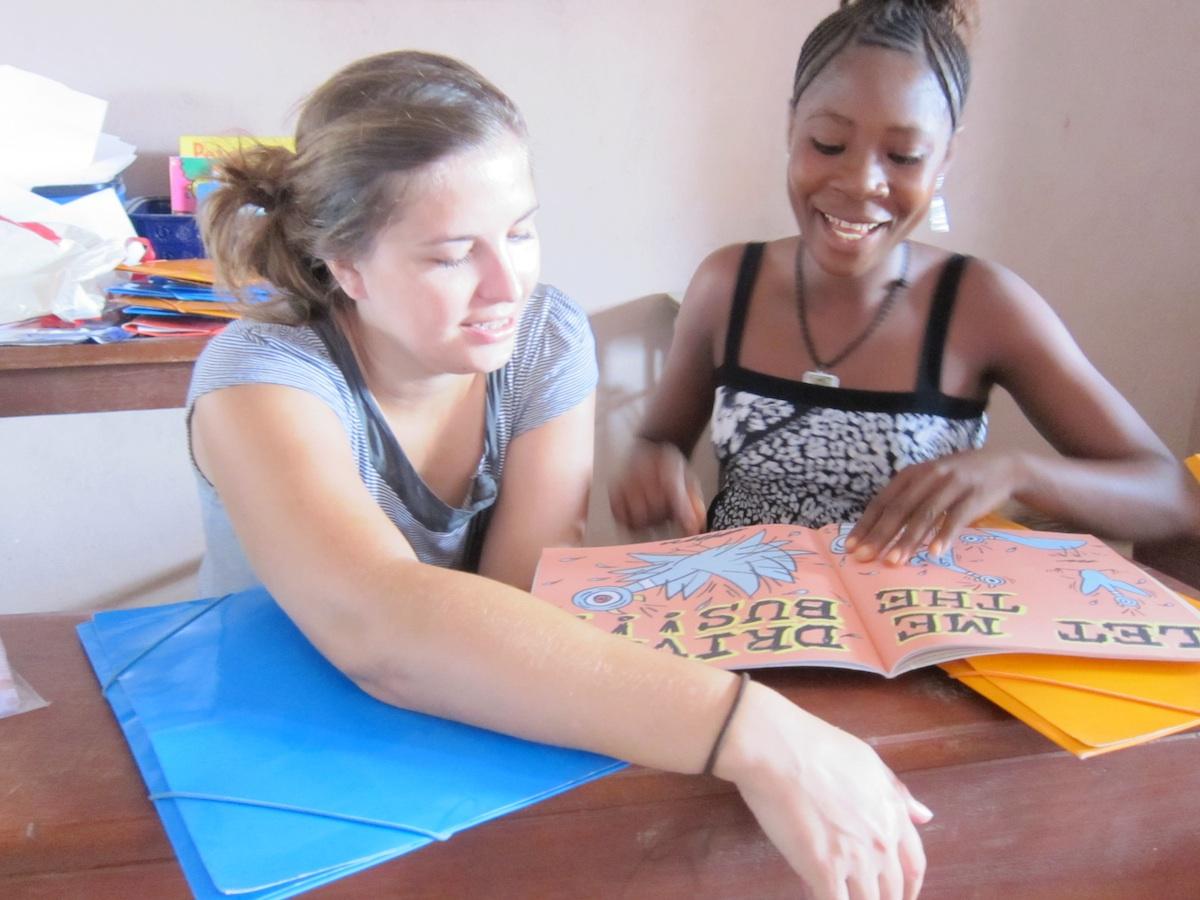 A Safety net for Women In Sierra Leone