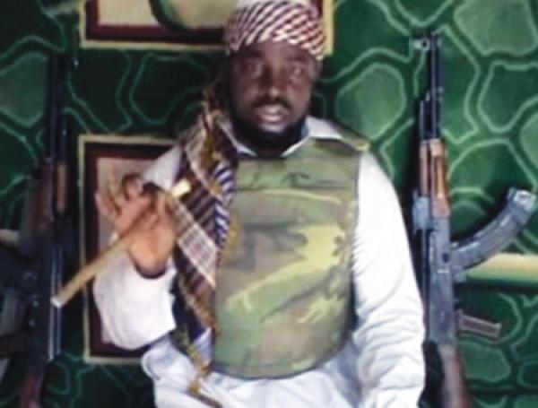 A Disciple of Bin Laden?