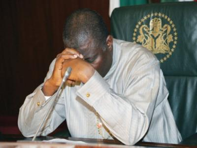 Nigeria: Is Jonathan Running Out of Goodluck?