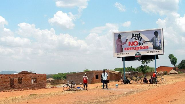 Rwanda: The Corruption Free Zone of Africa