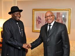 Why Nigeria hates SA: Gloves off to be champion of Africa