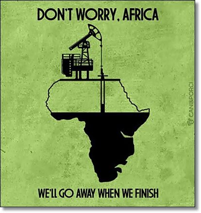 A Billion Reasons to Believe in Africa: A Rethink