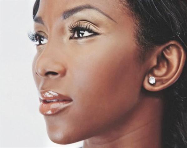 Genevieve Nnaji: Africa's Screen Idol!