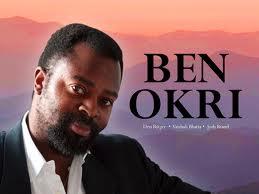 Ben Okri honours Biko