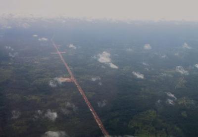 Nigeria: Stolen Oil, Stolen Revenue