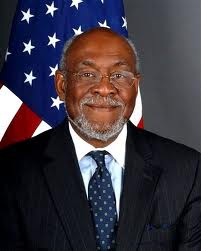 America's Mr Africa