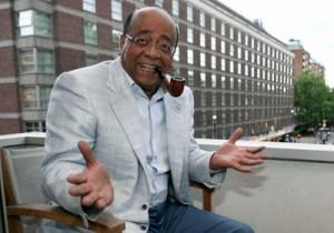 Africa's Leadership Fails Billionaire Mo Ibrahim's Test, But Technocrats Rise
