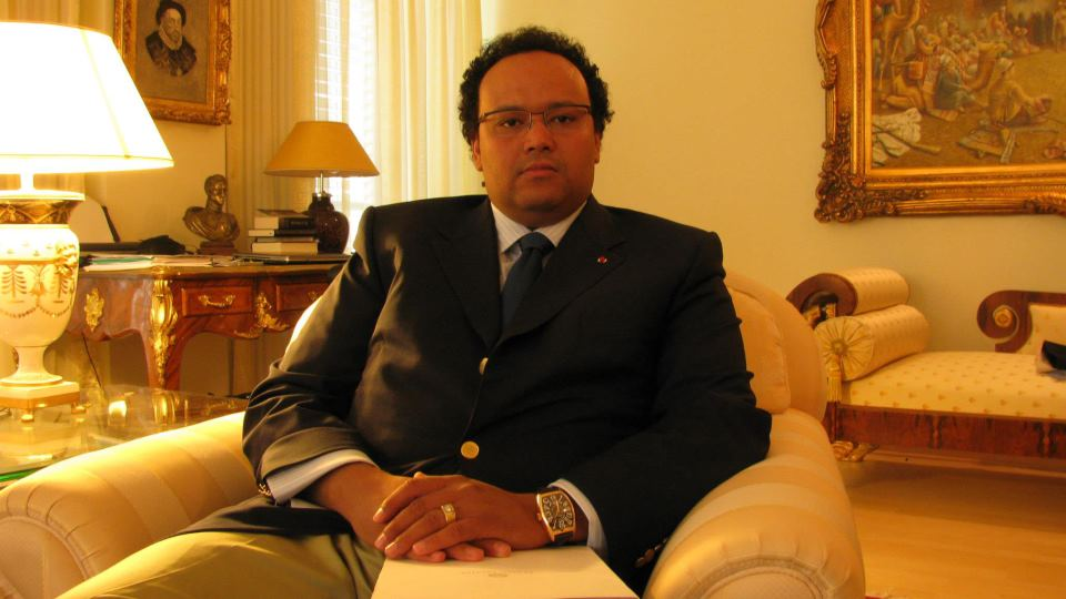 Cameroonians Must Lead The Charge for Change-Hafis Ruelfi