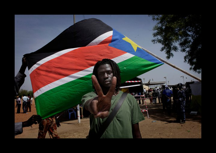 Power of Music Part 3: Emmanuel Jal And The Business Of Peace Music