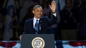 Obama's Victory: An African Perspective