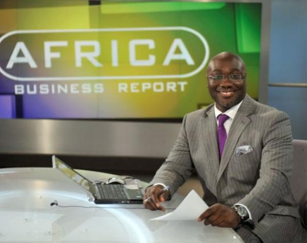 Komla Dumor: The Boss Player