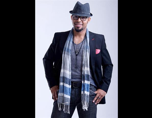 Nollywood Heart throb Ramsey Nouah