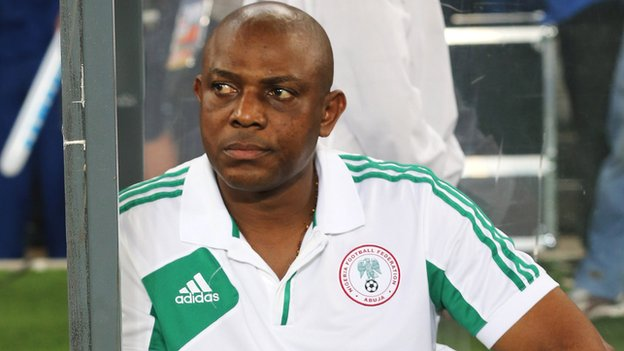 A Salute To Big Boss: Keshi Rests The Case For African Coaches