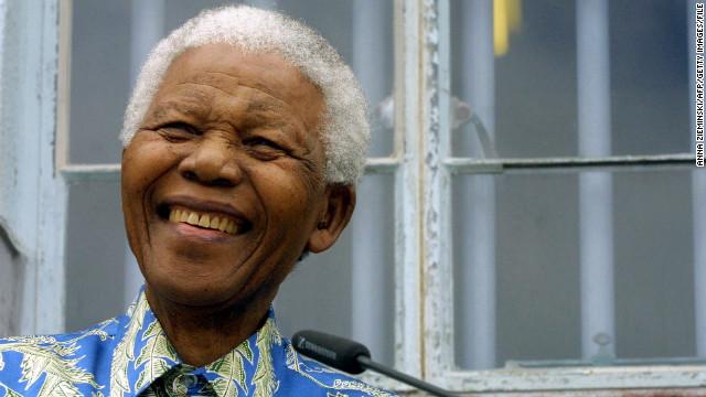 South Africa: Following Nelson Mandela