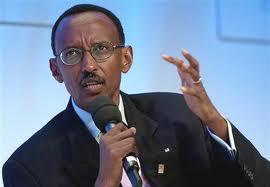Stand with Rwanda