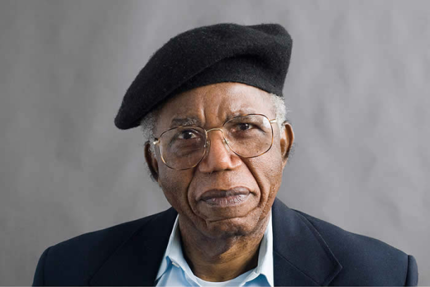 Chinua Achebe The Writer Lives On