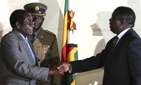 Zimbabweans hope for democratic rebirth