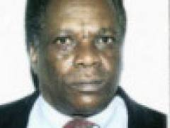 Prof James Kariuki