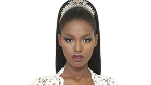 Yityish Aynaw: First black Miss Israel will go to the ball