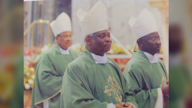 Unity, faith, peace. Why Africans want an African pope