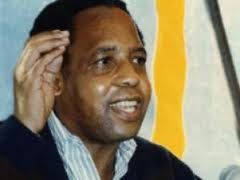 Tribute to Chris Hani on the 20th anniversary of his assassination