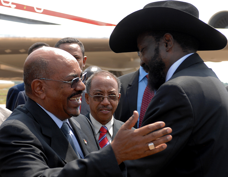 Making Sense of Sudan