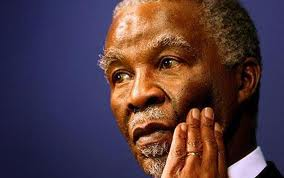 Mbeki On Mbeki.