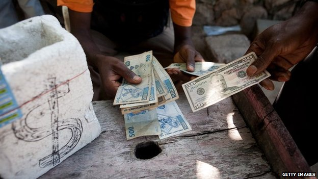 Africans' remittances outweigh Western aid