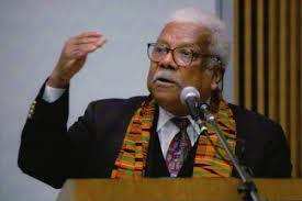 Professor Ali Mazrui on A Century of Colonialism and Fifty Years of Pan-Africanism