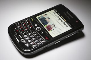 South African App Wins BlackBerry App of the Year