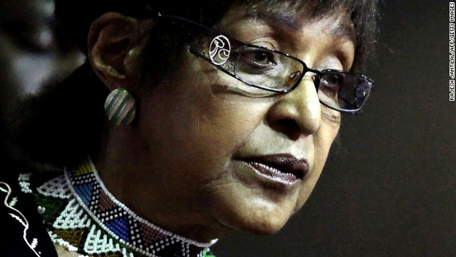 Financial, family woes of Winnie Mandela, South Africa's 'Mother of the Nation'