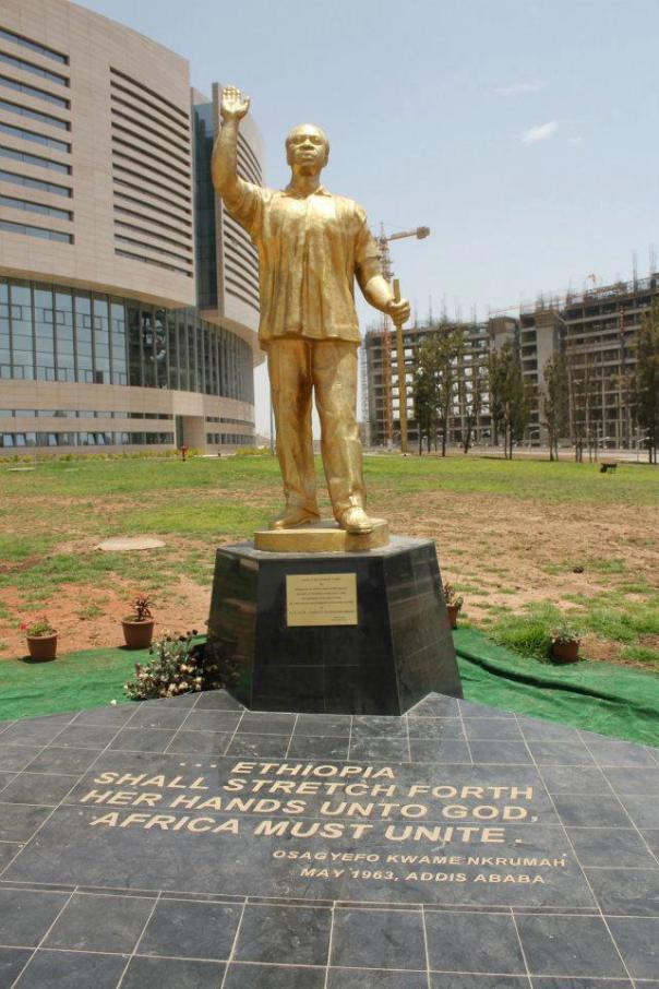 50th Anniversary (OAU/AU): Evolution of Peace & Security via Regional Arrangements