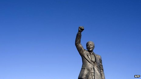 Nelson Mandela: Is it time for South Africa to let him go?