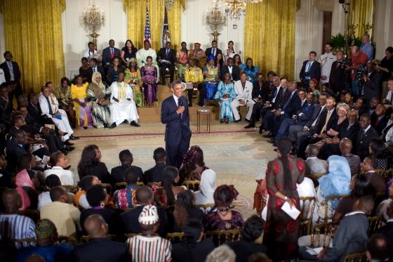 Why Is Barack Obama Skipping Kenya in His African Trip?